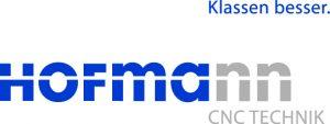hofmann cnc technik traunstein logo